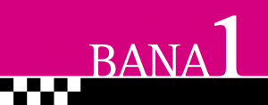 Bana1 logotyp